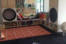Child Spaces