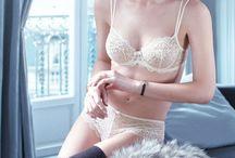 Underwear / by Lacy McCaig