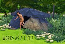 Sims 4 Dschungel