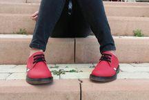 Vegan Shoes Woman