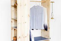armários,  closet