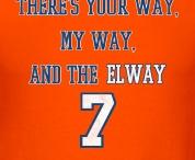Elway / John Elway
