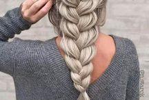 Cheveux Elo