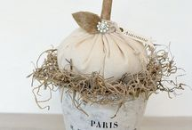 Peat Pots Inspiration