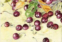 Ягоды  Berries