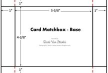 Matchbox template