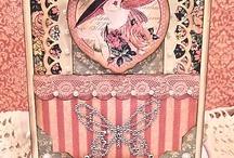 Cards / by Karen Higginbottom Gloster