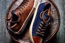 zapatos y ropa sport