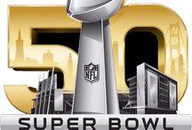 Super Bowl Ideas 2016