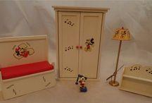 Joyfull miniatures