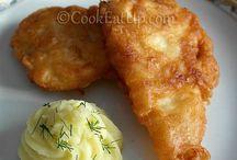 Greek Food & Desserts