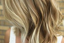 women blonde medium haircuts 2017