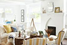 How to tips and ideas  on decorating