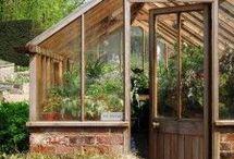 Idée jardin