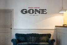 -GONE- ROMA PONTE MILVIO