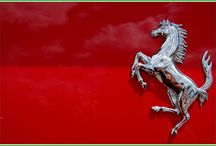 Auto Ferrari Logo