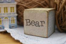 Bear Making... /