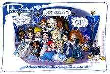 Disney i pixar