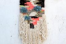 >>> Weaving <<<