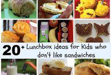 Child Eateries