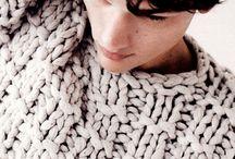 crochet maglie uomo