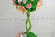 Quilling Spring