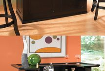 Mini kitchen table