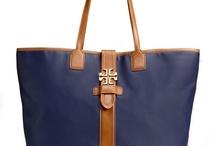 purses / by Mary Brasseaux