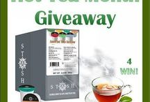 Giveaways Sweepstakes Contests