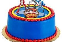 Cake design (for young man)