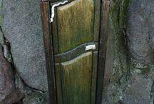 Door to my ♥