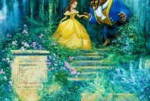 Disney Faves / by Rachel Wells