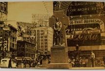 #NYE / #TimesSq #NYC #TimesSq #NYE / by RowNYC