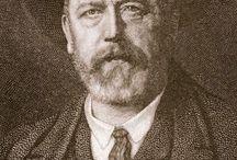 172 года со дня рождения Вильгельма Лейбля