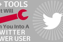 Seriously Social TOOLS / Anything to do with Social Media Tools