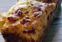Cakes Salés /sucrés