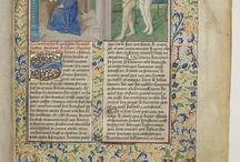 Boccaccio: Des Cas des nobles hommes et femmes