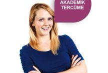 Akademik Tercüme Paketleri / Türkiye'nin En Uygun Koşullarında Akademik Tercüme Hizmetlerini Bir Araya Getiriyoruz.
