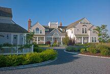 Wind Shadows Estate / Coastal Estate