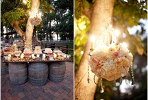 Party decorating ideas / by Heather Petrie