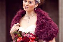 Wedding {Remarkable Red} *Wedding Photographers in MN / Bernadette Pollard @ Dette Snaps *Wedding Photographers in MN {facebook.com/DetteSnaps}