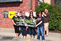 Making A Difference / This is what we do for our communities! / by The Hair Lounge Lincoln