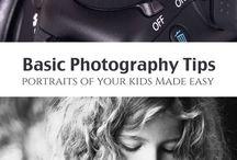 Photography- babies & children