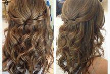 mefium hairstyle
