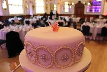 Wedding Layer Cakes / Layer Cakes for Weddings