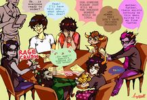 Eridan / For the best troll, obviously.