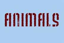 ANIMALS section / For pet lovers (or PetLvr's) :D