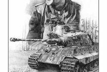 Tank Acess