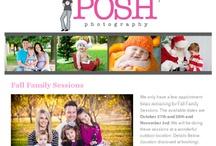 Naturally Posh Photography