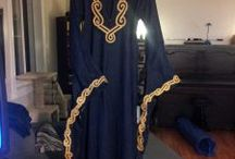 Garb/Sewing / Garb made by artisans in Skraeling Althing / by Skrael Arts & Sciences